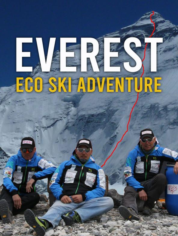 Everest eco ski adventure ( di E...