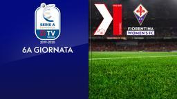 Bari - Fiorentina. 6a g.