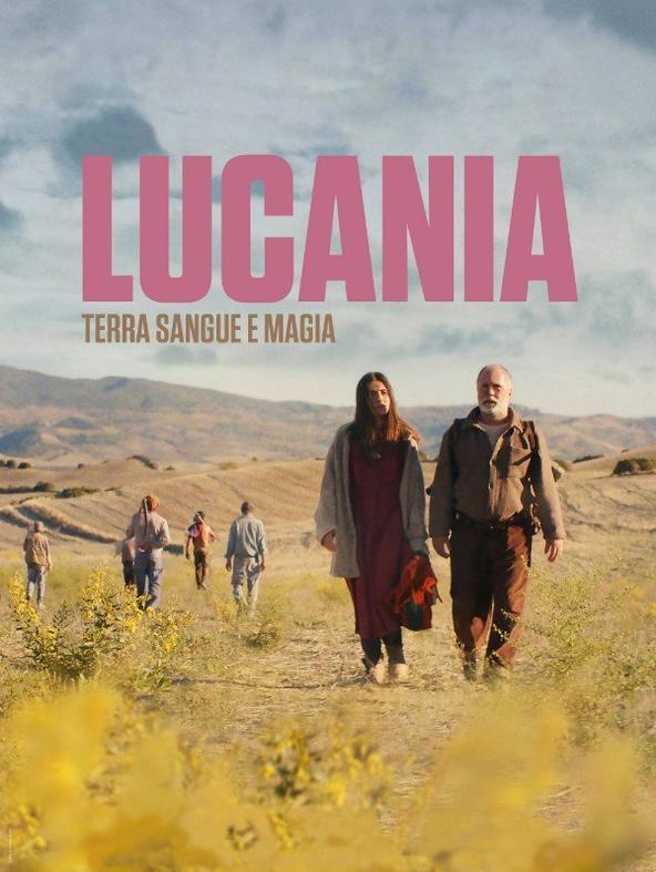 Lucania. Terra, sangue e magia