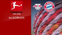 Lipsia - Bayern M.. 4a g.