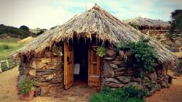 Sardegna: Hotel Miramare e Sardinna Antiga