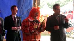 Il sig. Monk va al circo