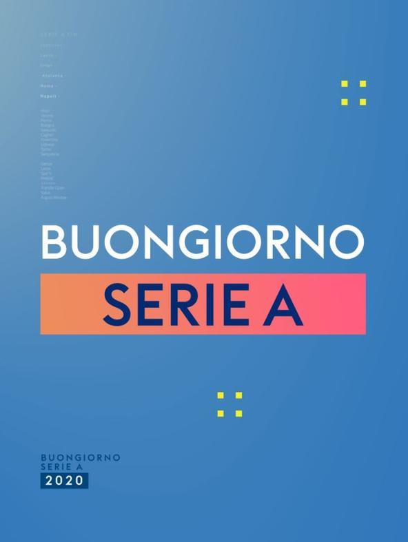 Buongiorno Serie A