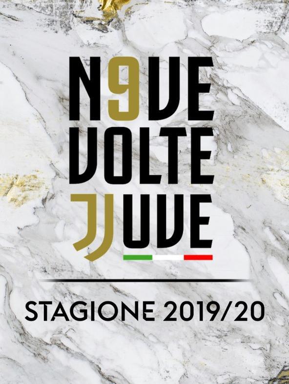 Nove Volte Juve: Stagione 2019/20