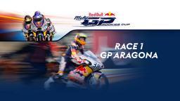 GP Aragona. Race 1