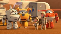 Missione su Marte
