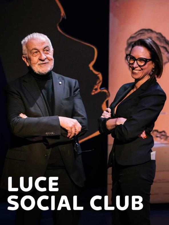 Luce Social Club - 1^TV