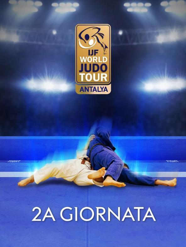 Grand Slam Antalya. 2a g.