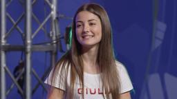 Intervista a Giulia Savulescu