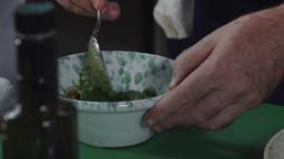 Lo chef e la sua scuola. 2a parte