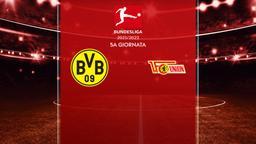 Borussia Dortmund - Union Berlino