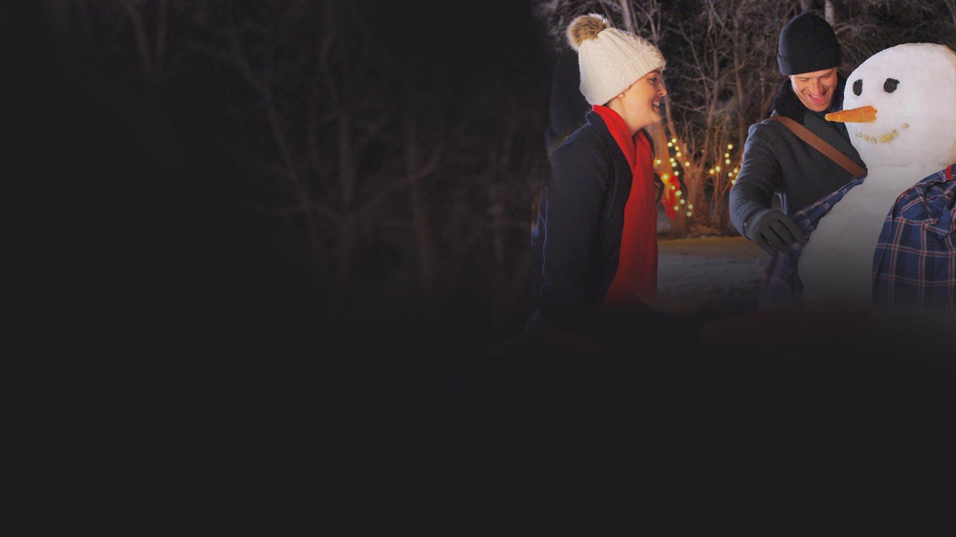 TV8 Un amore nella neve