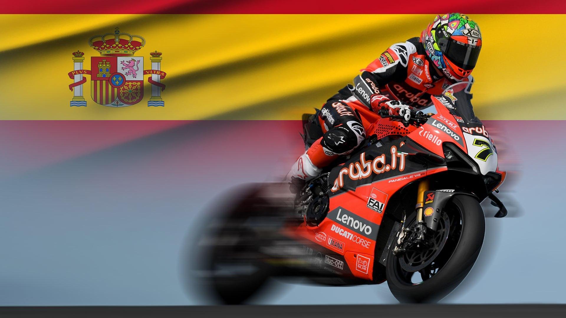 Sky Sport MotoGP WorldSBK Magazine