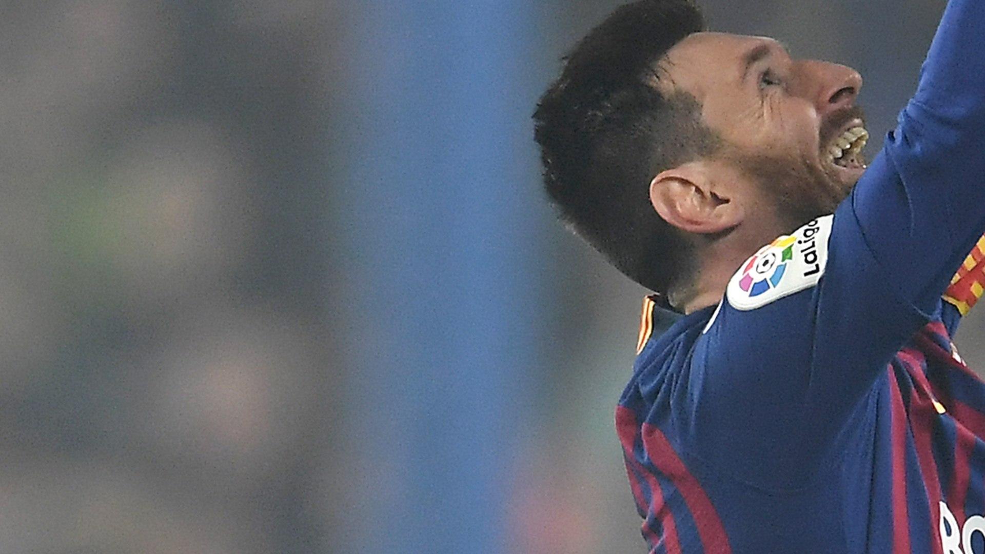 DAZN1 Come sono diventato Leo Messi