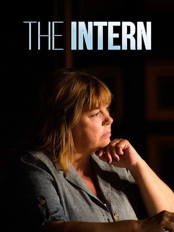 S3 Ep8 - The Intern