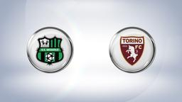 Sassuolo - Torino