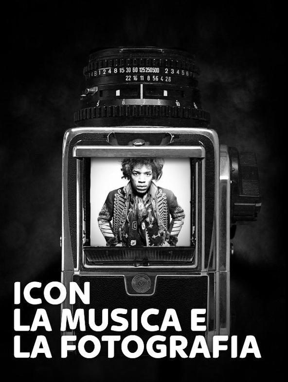 S1 Ep3 - Icon - La musica e la fotografia: Sui...