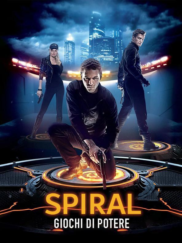 Spiral - Giochi di potere
