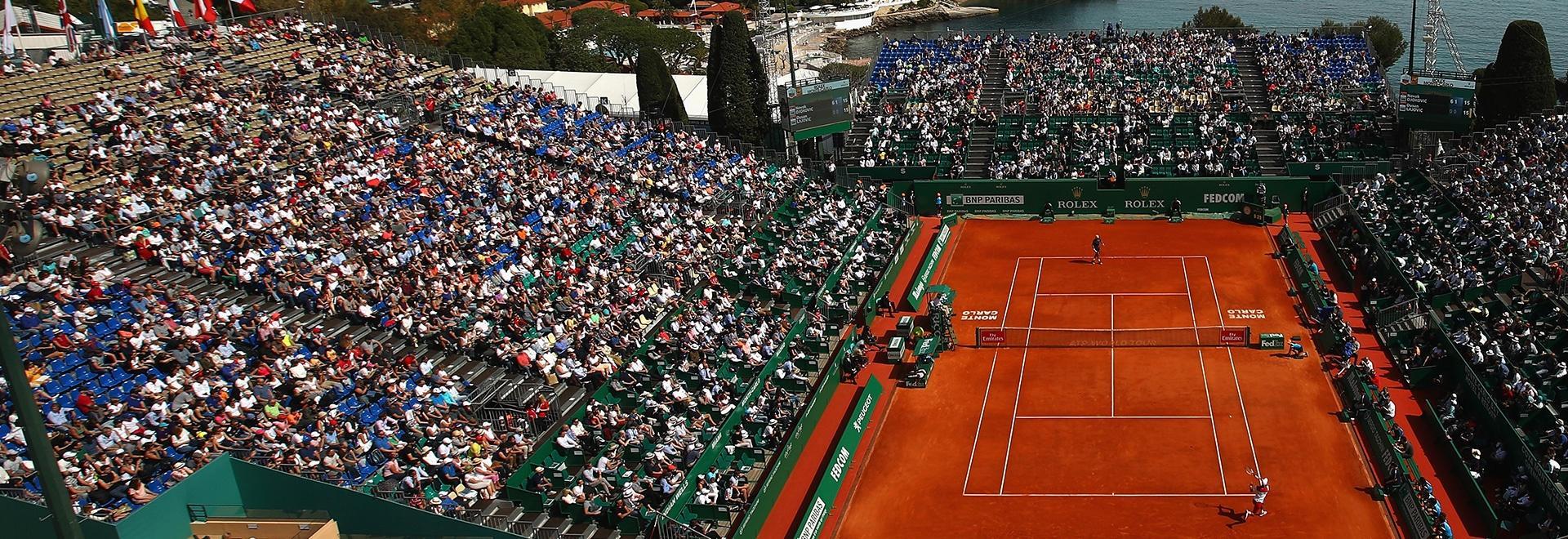 Federer - Wawrinka. Finale