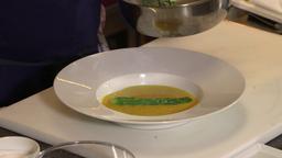 Asparagi verdi / Cappesante