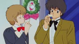 Kyosuke viaggia nel tempo! Tre volte Natale