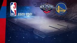 New Orleans - Golden State