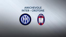 Inter - Crotone