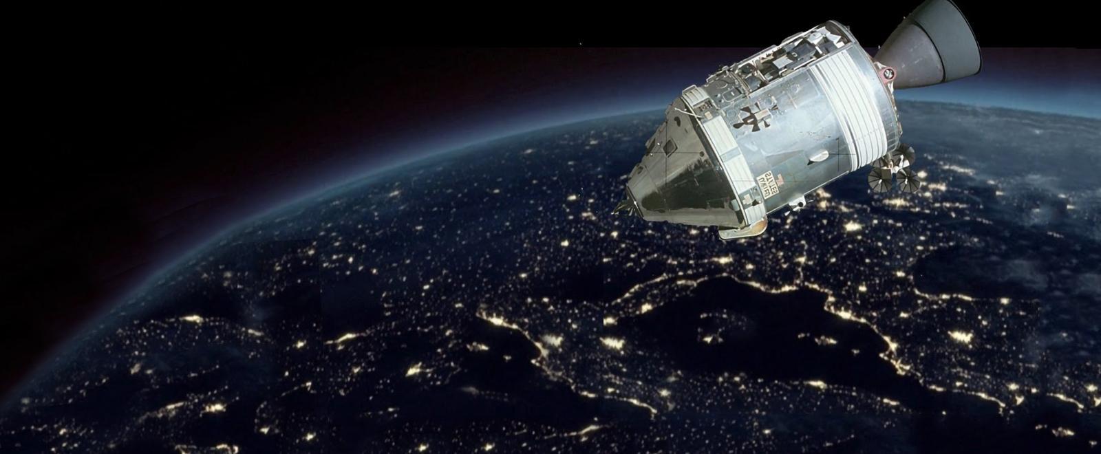 Apollo 13: i tredici fattori della salvezza