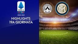 Udinese - Inter