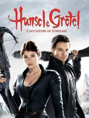 Hansel e Gretel - Cacciatori di streghe