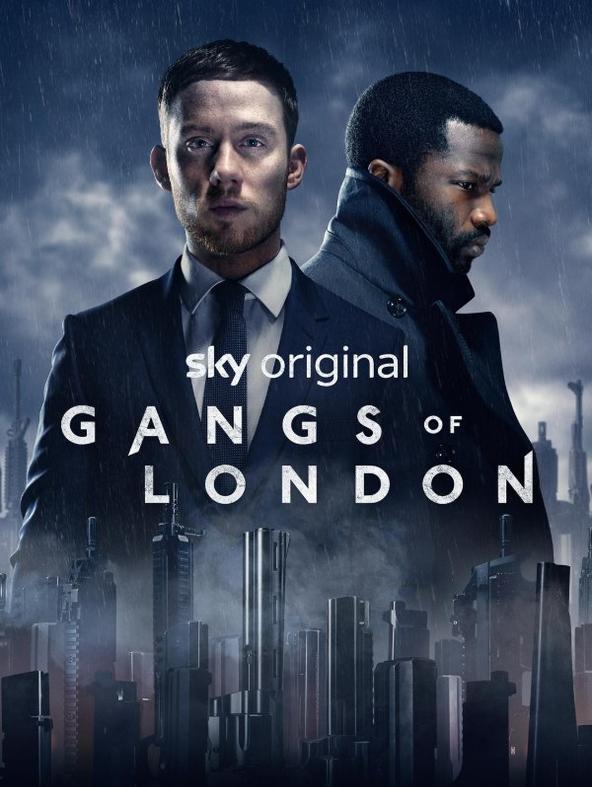 S1 Ep8 - Gangs of London