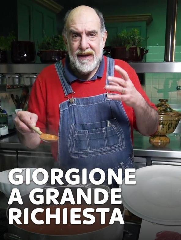 S1 Ep9 - Giorgione a grande richiesta