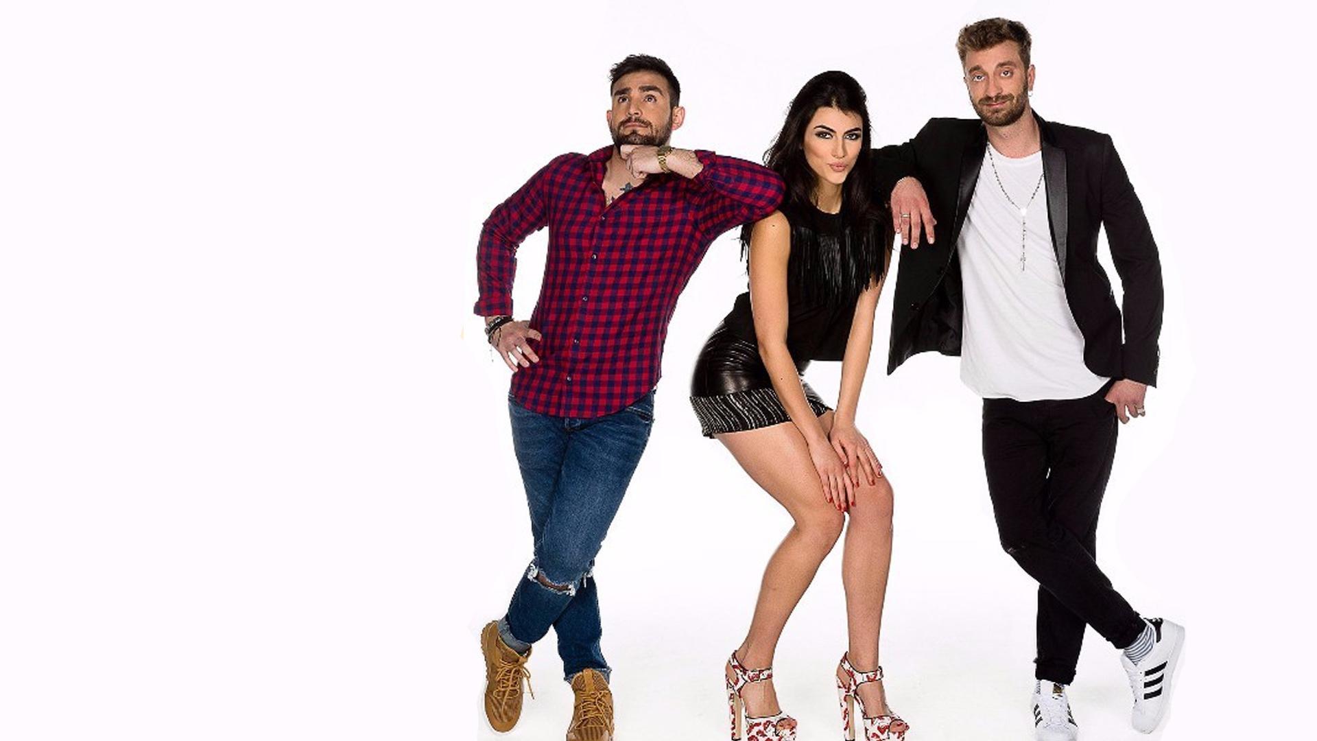 VH1 Ridiculousness Italia 1