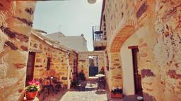 Sardegna: Mannois e L'Agnata di De Andrè
