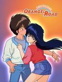 Capricciosa Orange Road