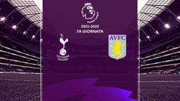 Tottenham - Aston Villa