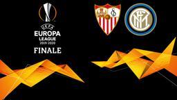 Siviglia - Inter. Finale