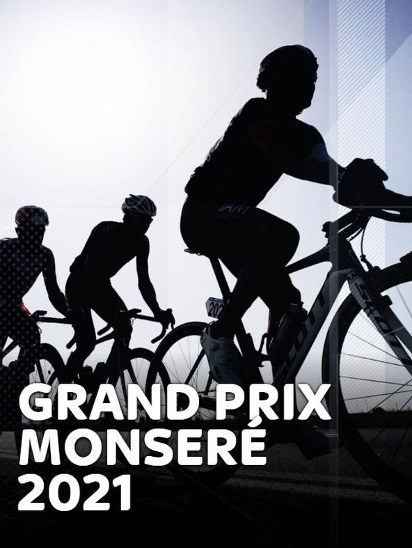 Grand Prix Monsere' 2021