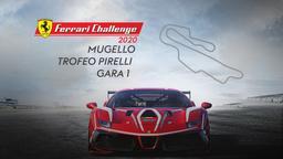 Trofeo Pirelli Mugello