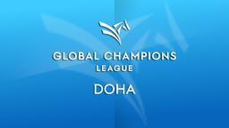 Doha. 1a tappa