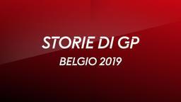 Belgio 2019