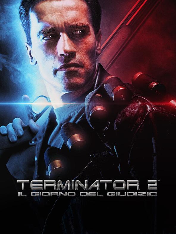 Terminator 2: Il giorno del giudizio