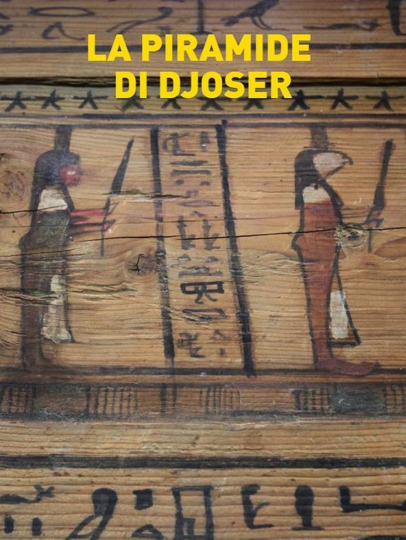 La piramide di Djoser