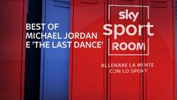 "Best of Michael Jordan e ""the last dance"""
