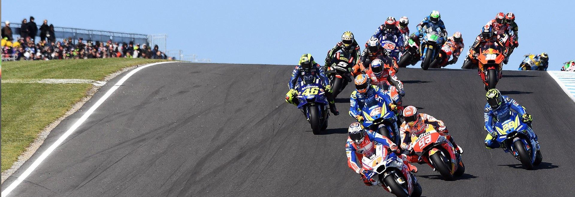 MotoGP Fever