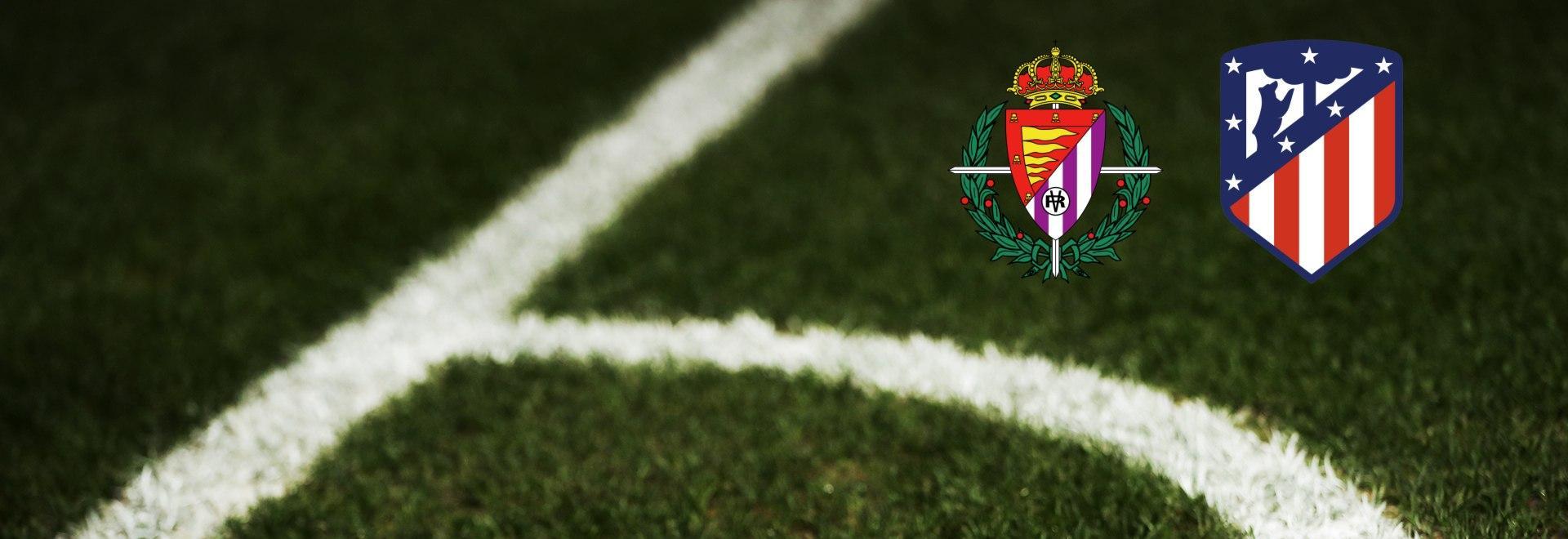 Valladolid - Atletico Madrid. 38a g.