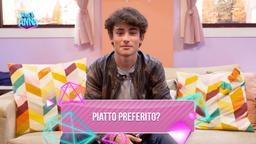Interrogatorio a Matteo Valentini AKA Nick