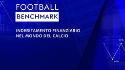 Indebitamento finanziario nel mondo del calcio