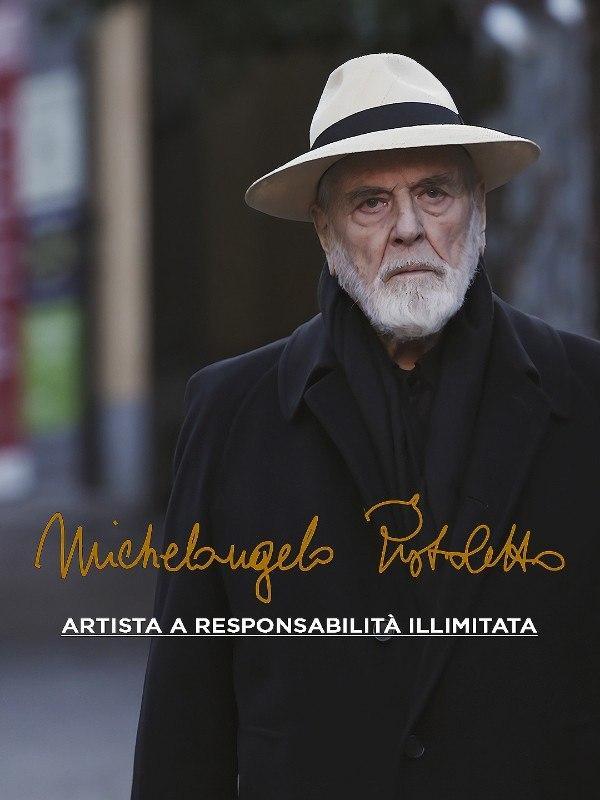 Michelangelo Pistoletto: artista a responsabilita' illimitata