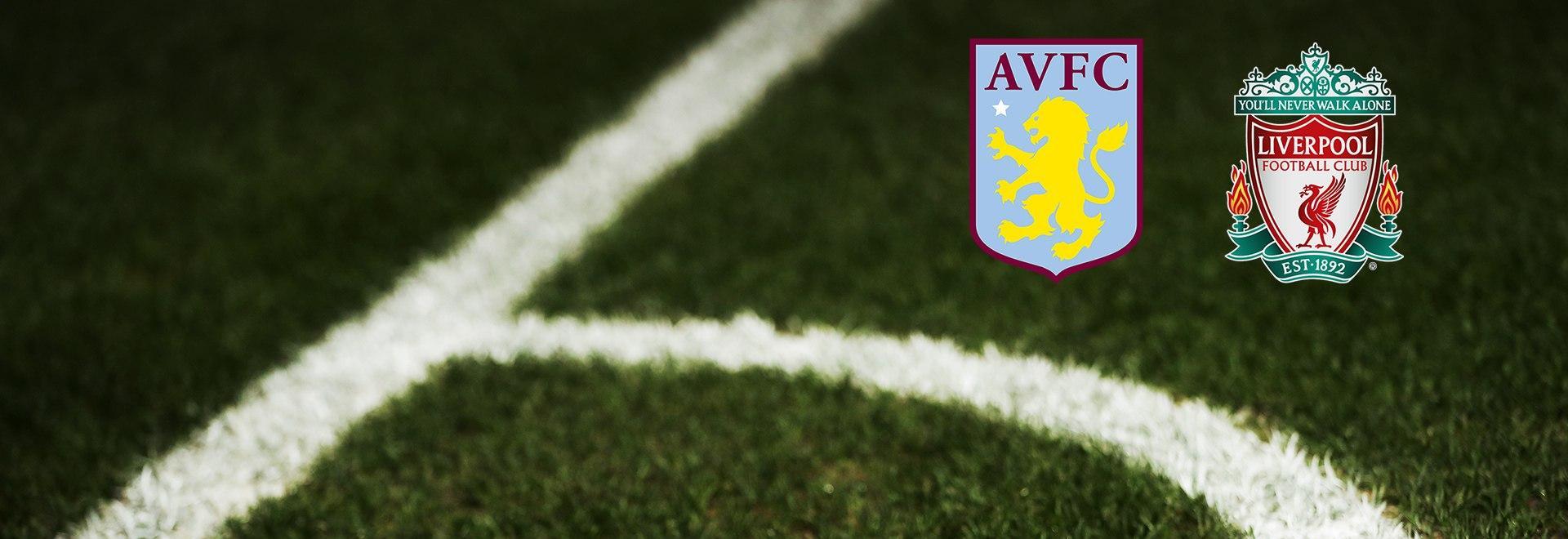 Aston Villa - Liverpool